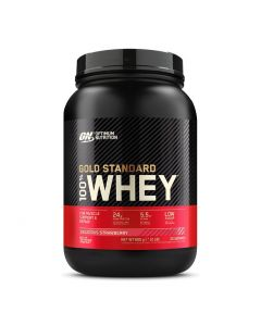 Optimum Nutrition - Gold Standard 100% Whey - 912g