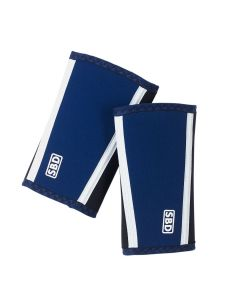 SBD Summer 2019 Limited Edition - Elbow Sleeves Blue/ White