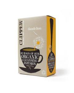 Clipper Organic Dandelion Infusion 30g