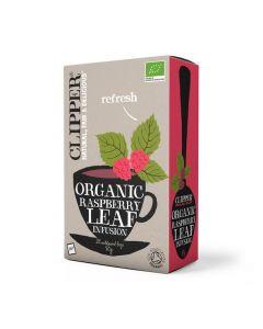 Clipper Organic Raspberry Leaf Infusion 50g