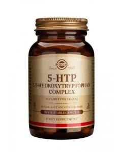 Solgar - 5-HTP (L-5-Hydroxytryptophan) Complex - 90 Caps