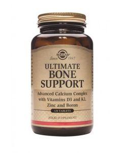 Solgar - Ultimate Bone Support - 120tabs