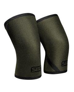 SBD Endure Weightlifting Knee Sleeves (5mm Pair)