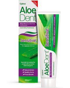 ALOE DENT Sensitive Aloe Vera Toothpaste 100ml