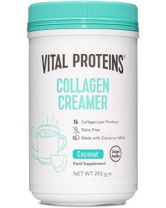 Vital Proteins Collagen Creamer (Dairy Free) Coconut Flavour