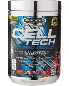 Muscletech Cell Tech Hyper Build 488g