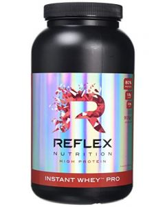 REFLEX - INSTANT WHEY PRO - 900G