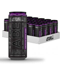 Applied Nutrition ABE Energy RTD 330ml x 24