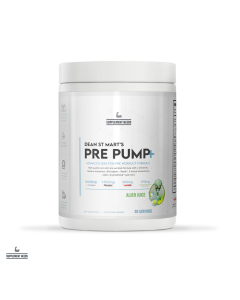 Supplement Needs PRE PUMP+ - 30 SERVINGS