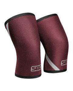 SBD Phoenix Weightlifting Knee Sleeves (5mm)