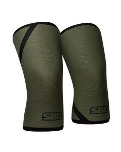 SBD Endure Knee Sleeves (Standard 7mm) Pair