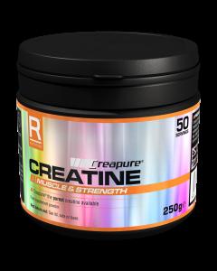 Reflex Nutrition - Creapure Creatine - 250g