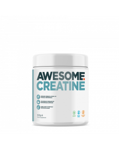 Awesome Supplements Creatine 300g