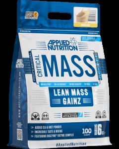 Applied Nutrition Critical Mass 6kg