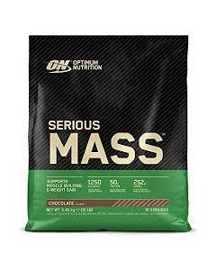 Optimum Nutrition - Serious Mass - 5.45kg