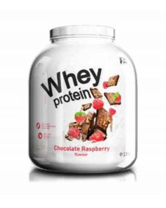 Fitness Authority - Whey Protein - 2.27kg