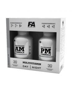 Fitness Authority AM/PM Multivitamin Formula
