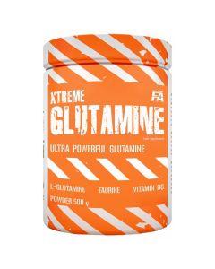 Fitness Authority - Xtreme Glutamine - 500g