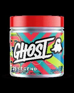 Ghost Legend V2 (50 Scoops)
