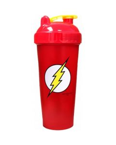 Hero Shaker Flash
