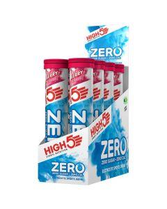 High5 Zero Electrolyte Tablets - 8 Tubes