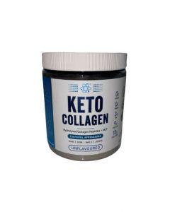 Applied Nutrition Keto Collagen 130g