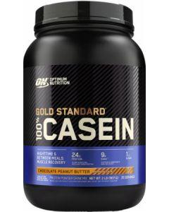 Optimum Nutrition Gold Standard 100% Casein Protein - 2lbs