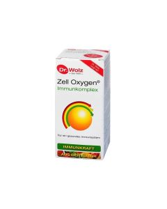 Dr. Wolz - Zell Oxygen® Immunkomplex 250ml
