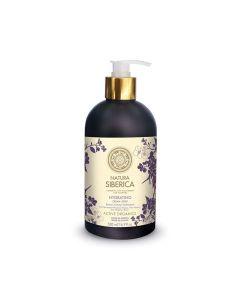 Natura Siberica Hydrating Cream-Soap 500 ml