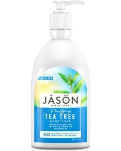 Jason Tea Tree Hand Soap 473ml