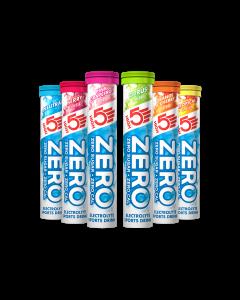 High5 Zero Electrolyte Tablets - 1 Tube