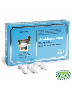 Pharma Nord Bio-Magnesium 200mg 60Tabs