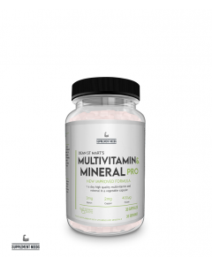 SUPPLEMENT NEEDS MULTI VITAMIN AND MINERAL PRO - 30 CAPSULES