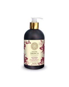 Natura Siberica Softening Cream-Soap 500 ml