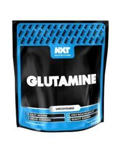 NXT Nutrition Glutamine 400g