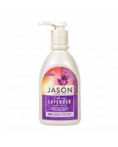 Jason Lavender Body Wash 887ml