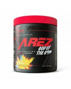 Arez God Of The Gym