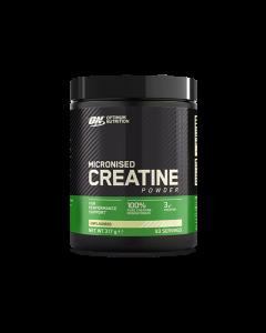 Optimum Nutrition Creatine Powder – 300g