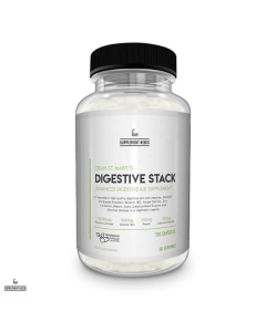 SUPPLEMENT NEEDS DIGESTIVE STACK - 120 CAPSULES