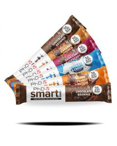PhD Smart Bar x 1 Bar 64g