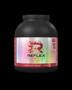 Reflex - Instant Whey PRO - 2.2kg