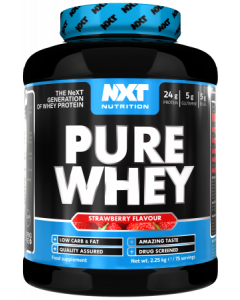 NXT Pure Whey 2.25kg