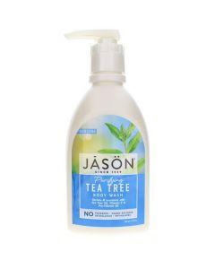 Jason Tea Tree Body Wash 887ml
