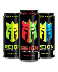 REIGN Total Body Fuel 1 x 500ml