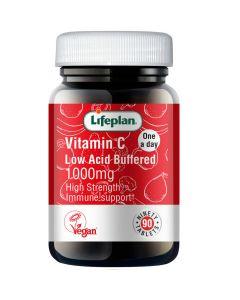Lifeplan Vitamin C 1000mg 90 Tabs