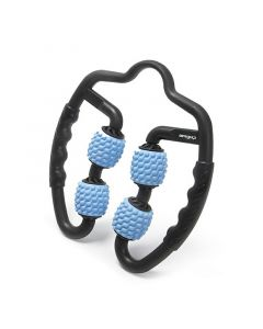 Muscle Relaxer Massage Roller - Blue