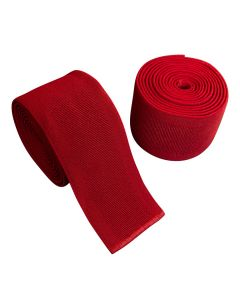 SBD Knee Wraps 2021 - Training (Red)