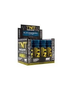 NXT Nutrition TNT Nuclear Shots 12 x 60ml