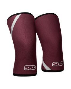 SBD Phoenix Knee Sleeves (7mm)