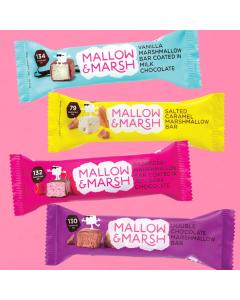 Mallow & Marsh Marshmallow Bar 1 x 35g